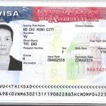 Chúc mừng Vũ Thị Đào đã đạt Visa
