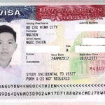 Chúc mừng NGUYỄN NGỌC THIỆN đạt visa