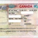 Chúc mừng NGUYỄN TRẦN PHƯƠNG UYÊN đạt visa CANADA