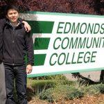 CAO ĐẲNG CỘNG ĐỒNG MỸ: Hhọc bổng du học Mỹ hấp dẫn tại  EDMONDS COMMUNITY COLLEGE