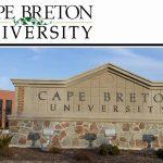 ĐẠI HỌC CAPE BRETON CHI PHÍ THẤP – CƠ HỘI LÀM VIỆC VÀ ĐỊNH CƯ SAU KHI TỐT NGHIỆP
