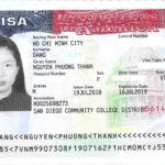 Chúc mừng Đặng Nguyễn Phương Thanh đã đạt Visa