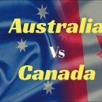 DU HỌC ÚC & CANADA : ĐÂU LÀ ĐIỂM ĐẾN LÝ TƯỞNG ?