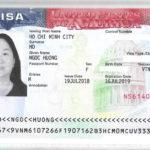 Chúc mừng Hồ Ngọc Hương đã đạt Visa