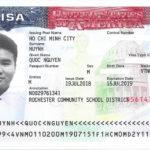 Chúc mừng Huỳnh Quốc Nguyên đã đạt Visa