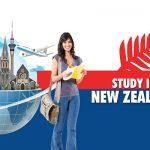 Học bổng trung học New Zealand trị giá 100% học phí đến từ Chính phủ New Zealand 2019