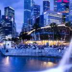 """KHÁM PHÁ SINGAPORE –  """"THIÊN ĐƯỜNG DU HỌC CHÂU Á"""" 2019"""