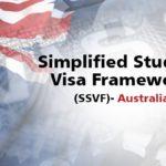 Xác định lộ trình du học theo hệ thống visa SSVF mới