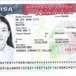 Chúc mừng Nguyễn Trần Như Ý đã đạt Visa